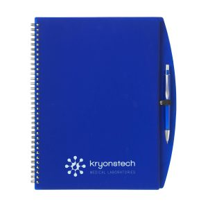 company Branded Notebook