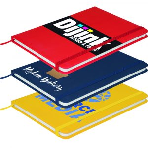 franklin branded notebooks