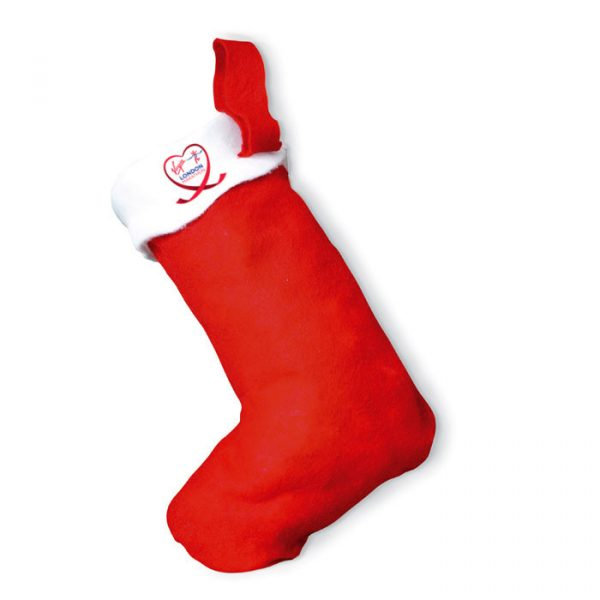 branded xmas stocking Promotional Christmas Gifts