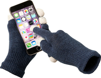 touch phone gloves