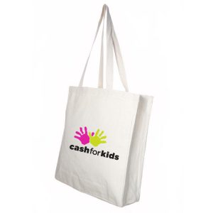 Branded Cotton Eco Canvas Bag