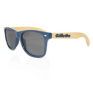 Trade Show Products: Woody Sunglasses with Logo
