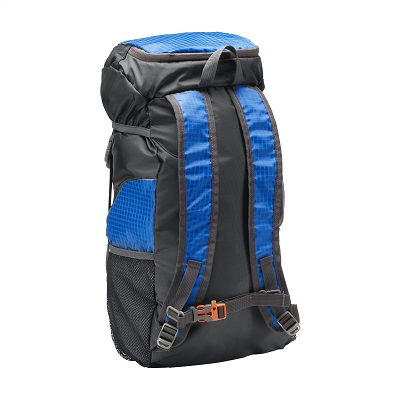 straps hikers backpack