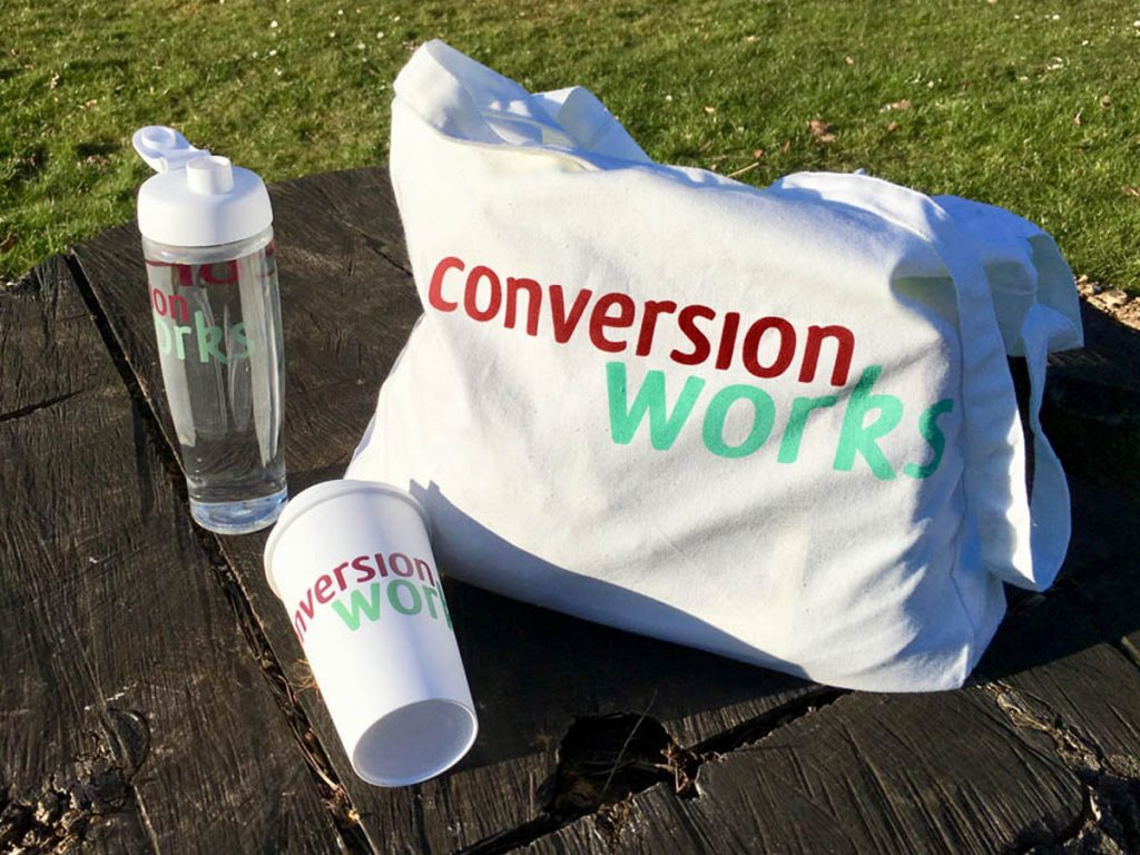 Conversion Works Pass On Plastic Pack
