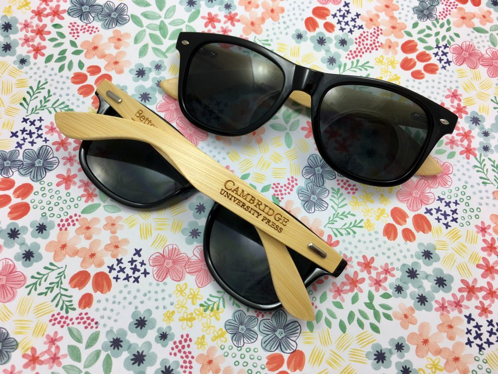 Logo Branded Sunglasses