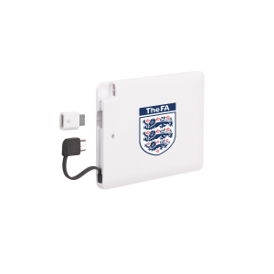 World Cup Power Bank