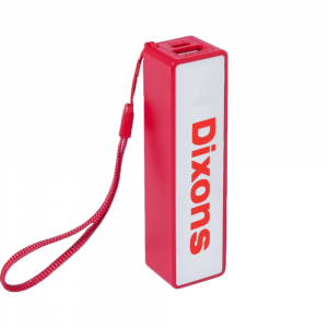 Promotional Portable Power Banks