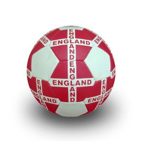 Promotional Sports Merchandise: Size 1 Football
