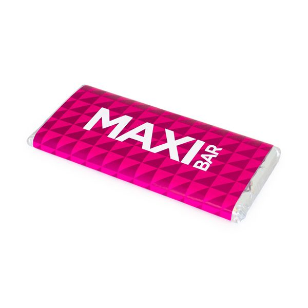 Promotional Chocolate Products