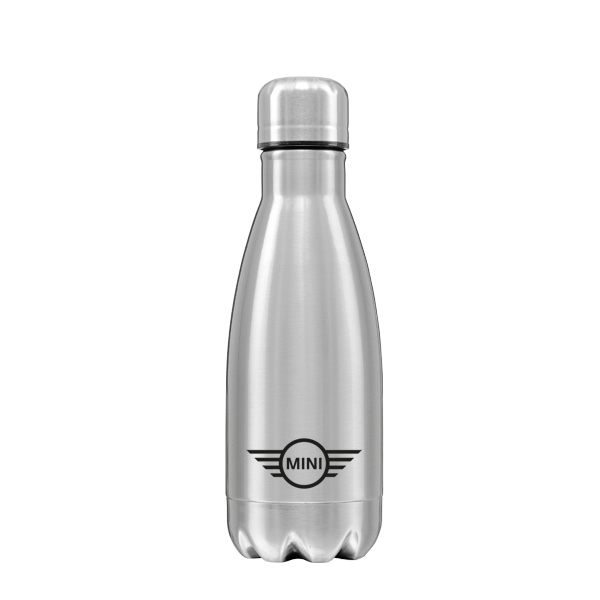 Printed Metal Water Bottle