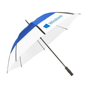 Logo Printed Golf Umbrella