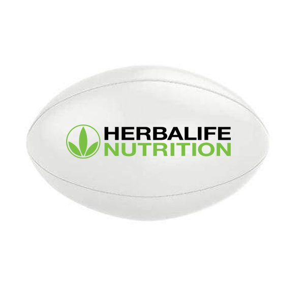 Promotional Sports Merchandise: Rugby Ball