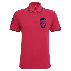company branded polo shirts