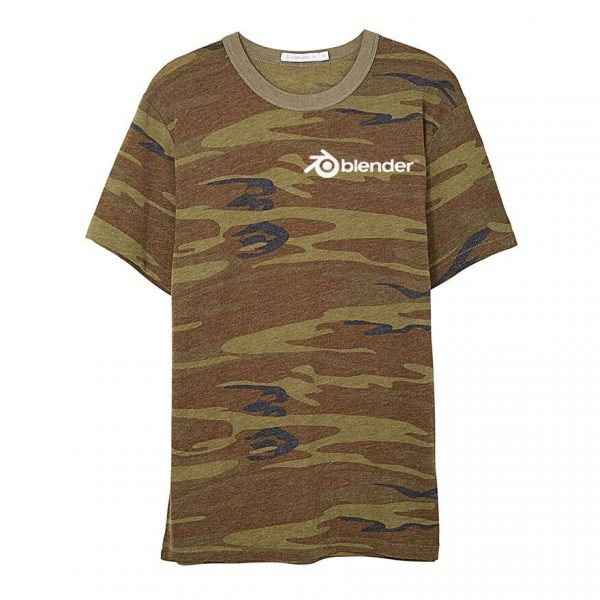 Organic T-Shirt Printing