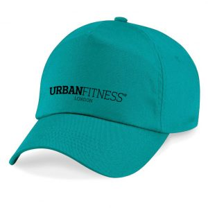 promotional cap with logo