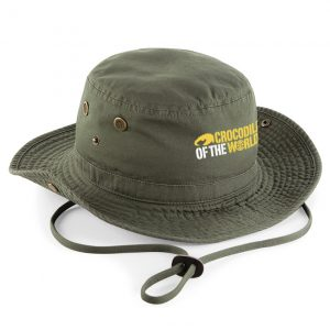 Branded Dundee Sun Hat