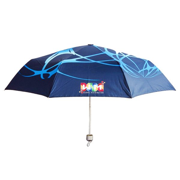 Budget Promotional Umbrellas