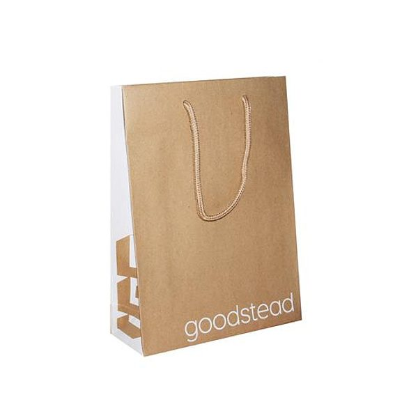 Rope Handle Promotional Paper Bag
