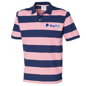 Promotional Rugby Shirt