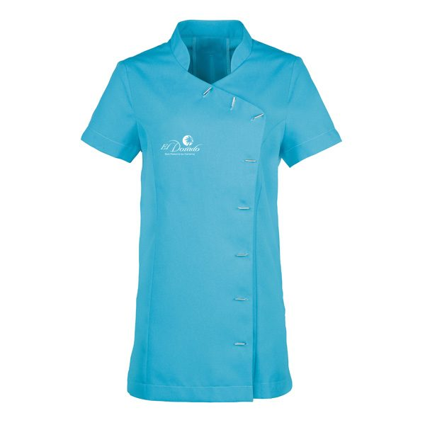 Branded Workwear Beauty and Spa Tunic