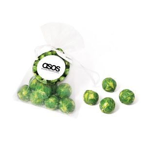 Seasonal Promotional chocolate products