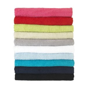 Promotional Hand Towel colours