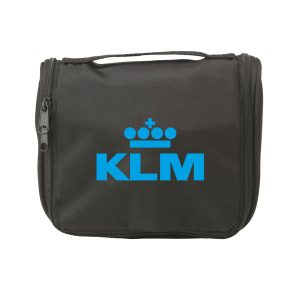 branded toiletry bag