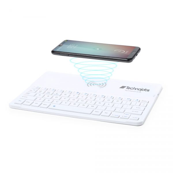 branded technology gifts keyboard