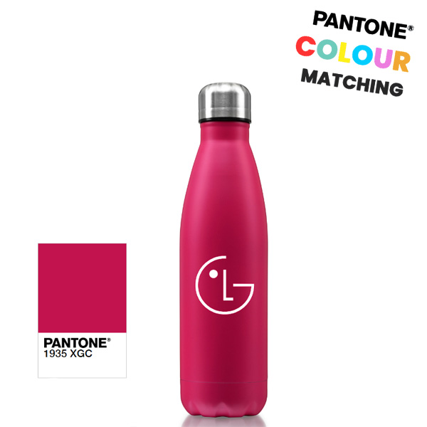 Pantone Matched Drinks Bottle