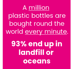 Pass on Plastic Merchandise