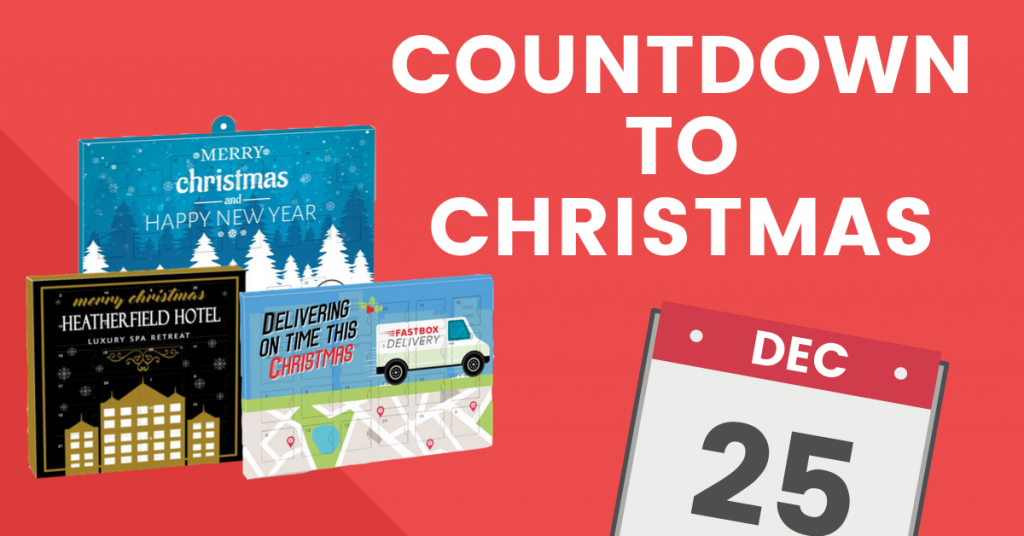 Promotional Advent Calendars blog