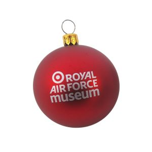 Promotional Christmas Gifts Bauble