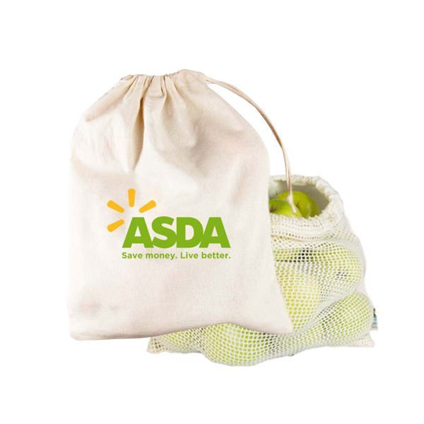 Branded Produce Bags
