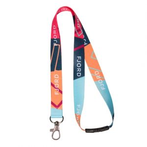 Eco Lanyards