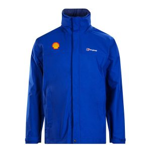 corporate berghaus jackets