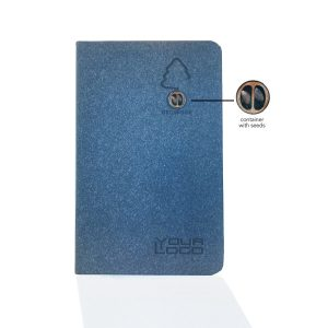 eco notebook fsc certified