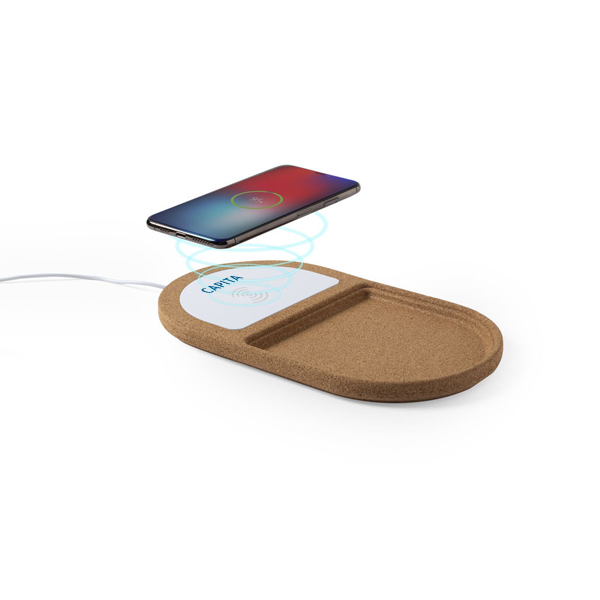 wireless desk charger
