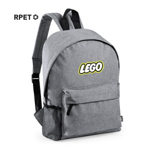 branded rpet backpack