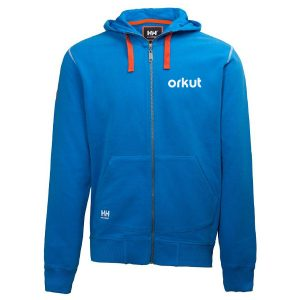 Co-Branded Corporate Clothing Helly Hansen
