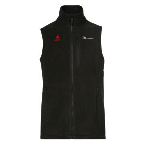 Co-Branded Corporate Clothing Berghaus