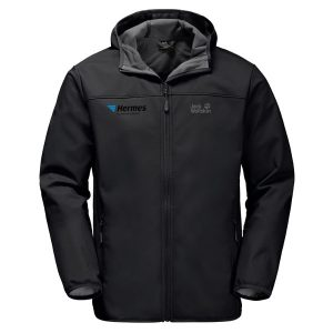 Co-Branded Corporate Clothing Jack Wolfskin