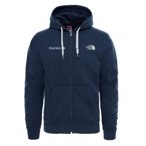 Co-Branded Corporate Clothing The North Face