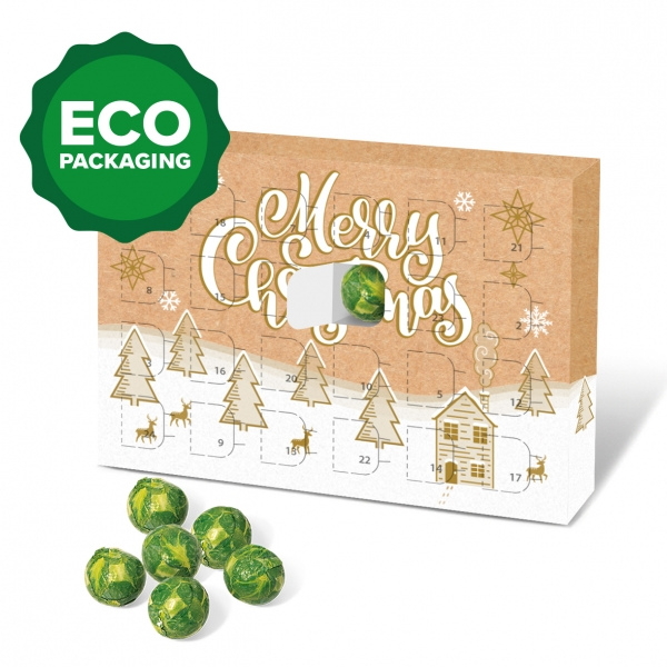 promotional Christmas gifts advent calendar